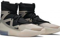 "Nike Air Fear of God 1 String ""The Question"""