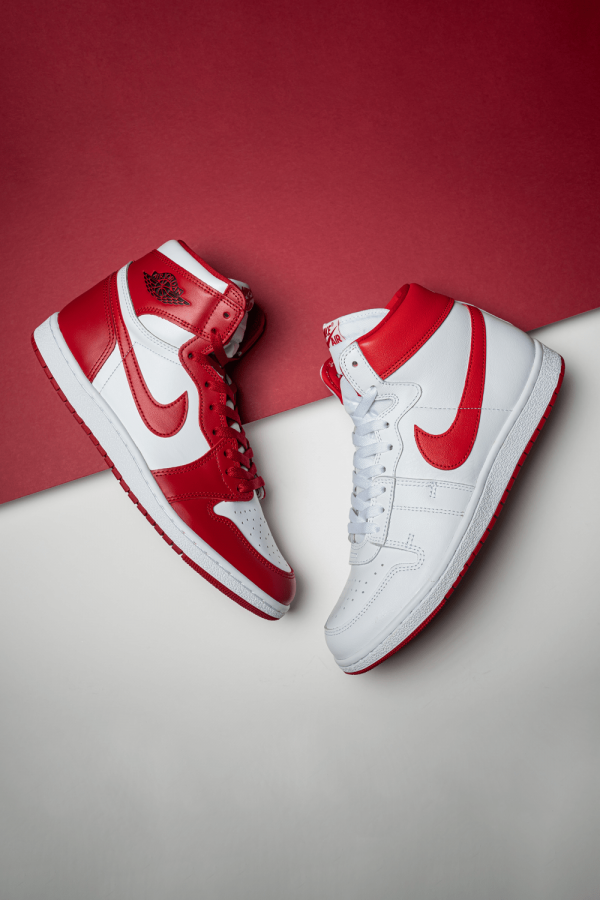 Air Jordan New Beginnings Pack Retro High 1, Nike Air Ship