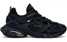 Balenciaga Triple Track 2 Black