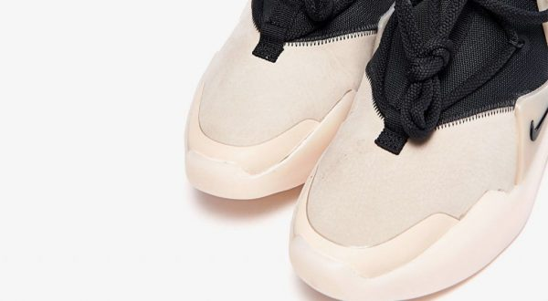 """Nike Air Fear of God 1 String """"The Question"""""""