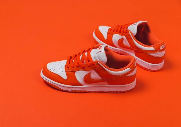Nike Dunk Low SP Syracuse (2020)
