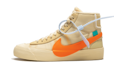 Nike Blazer Mid Off-White All Hallow's Eve