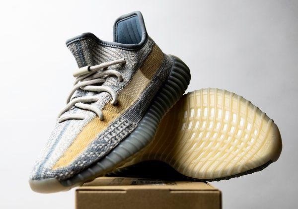 "adidas Yeezy Boost 350 V2 ""Israfil"" 2020"