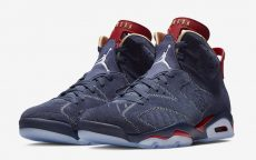 Jordan 6 Retro Doernbecher 15th Anniversary