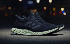 adidas Futurecraft 4D Ash Green