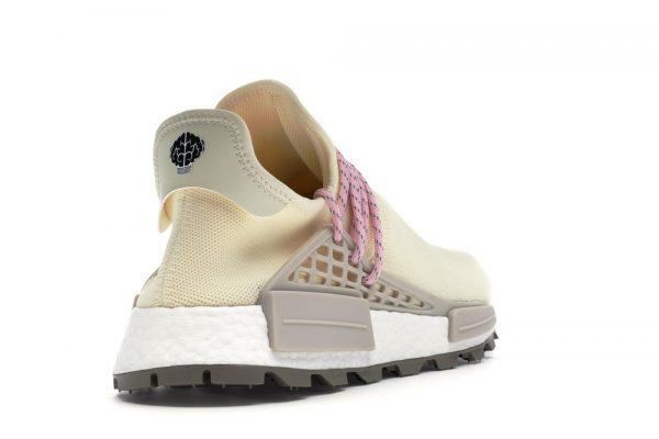 adidas NMD Hu Pharrell NERD Cream