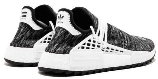adidas Human Race NMD Pharrell Oreo