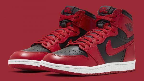 Jordan 1 Retro High 85 Varsity Red
